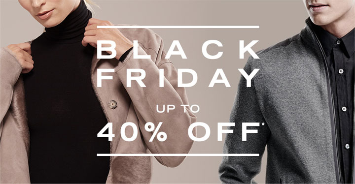 Theory Friends & Family Sale