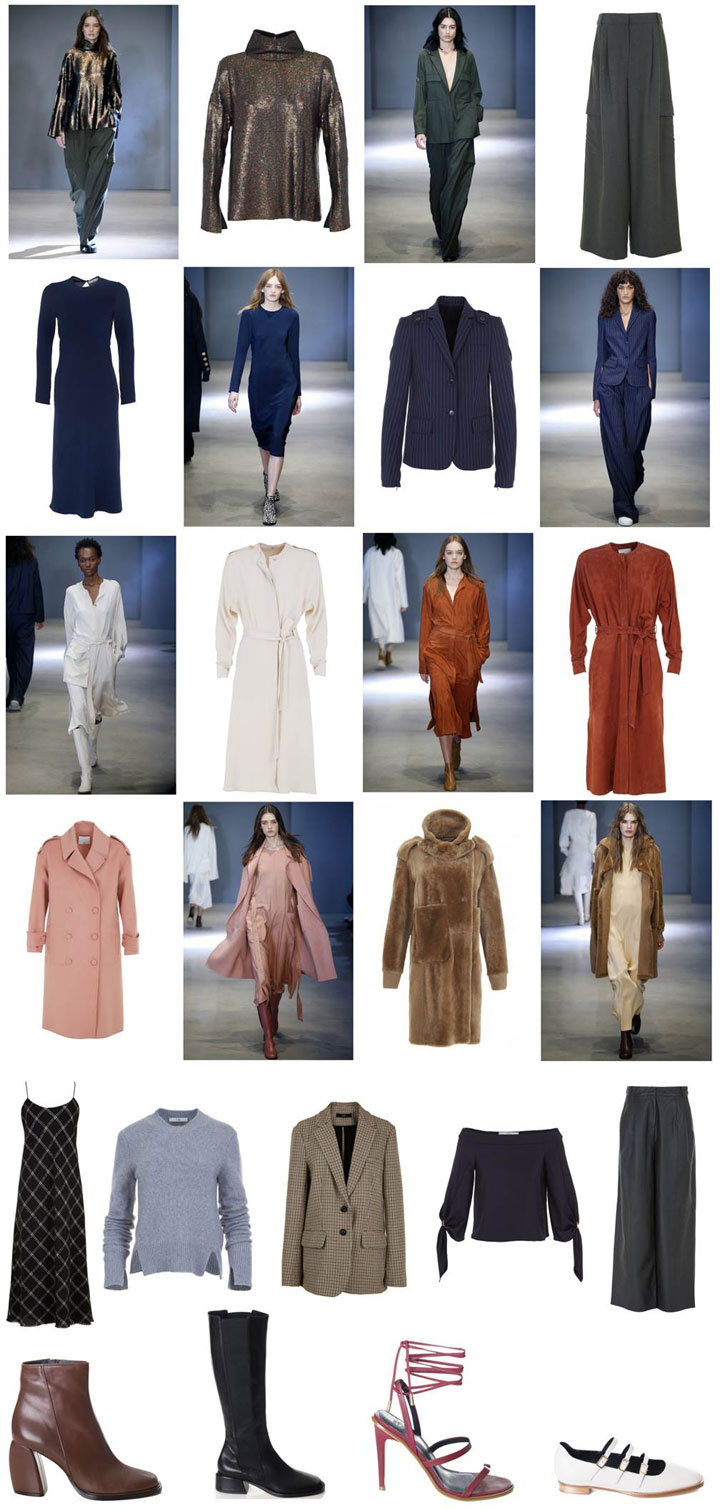 Tibi Online Sample Sale