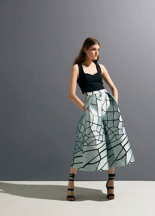 Tibi Trunk Show & Personal Appearance