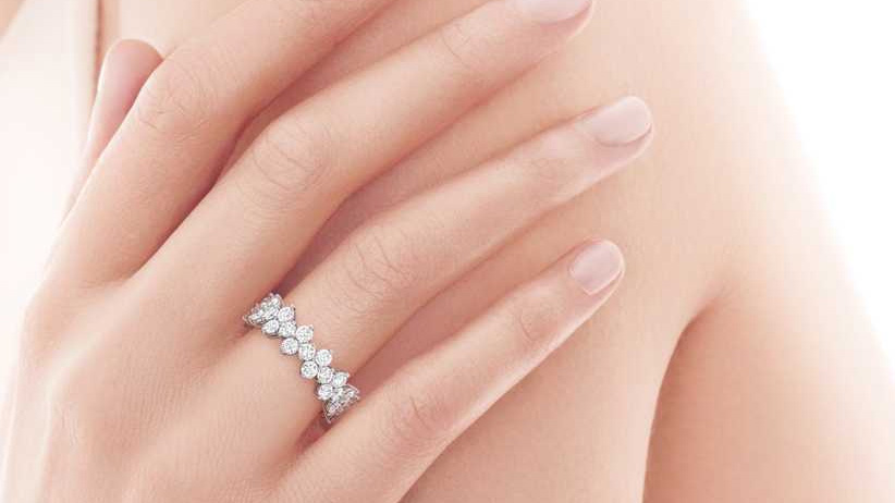 Ladies, do we really DESERVE that diamond ring?