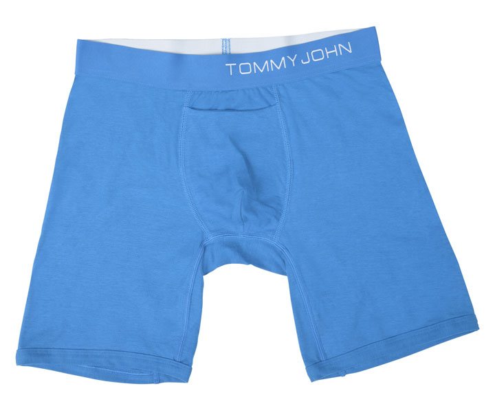 Tommy John Underwear available in Cool Cotton, Second Skin, and the performance line, 360 Sport: $8 (orig. $29-$33)
