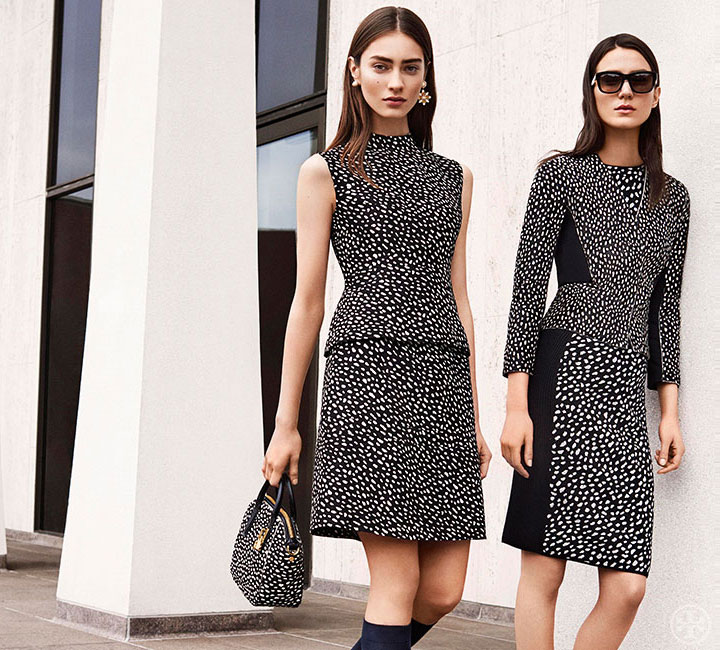 Tory Burch After-Christmas Sale