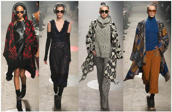 Tracy Reese Fall 2015 Sample Sale
