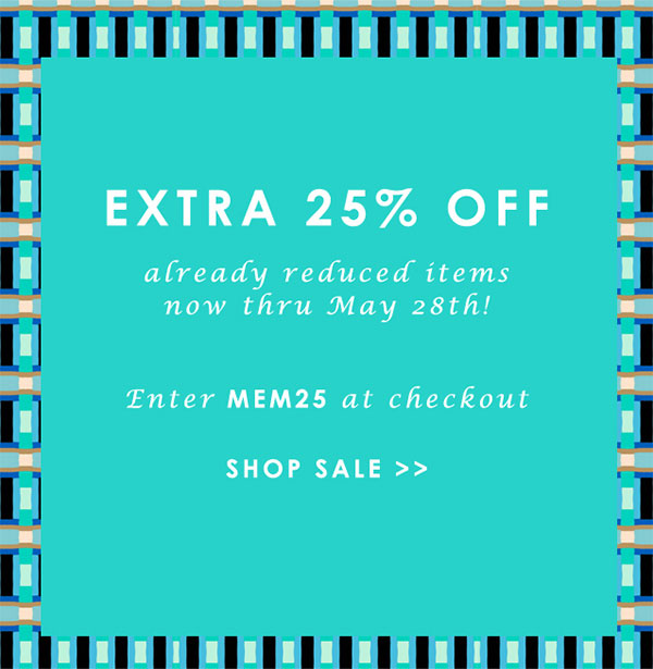 Tracy Reese Memorial Day Online Sale