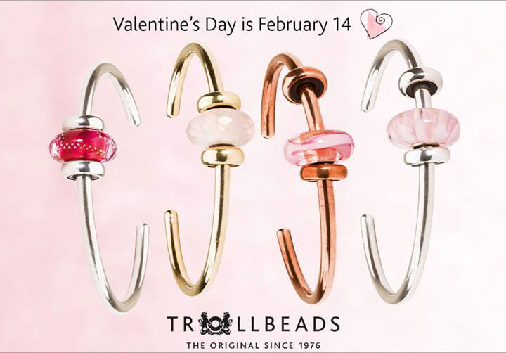 Trollbeads Spread the Love Event