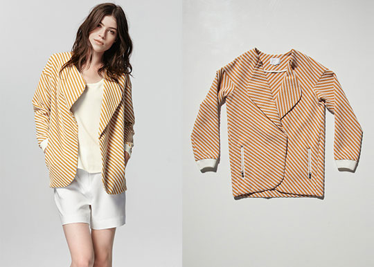 USE UNUSED REW Jacket $60 (Suggested retail price $470)