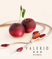 Valerio888 Holiday Sample Sale