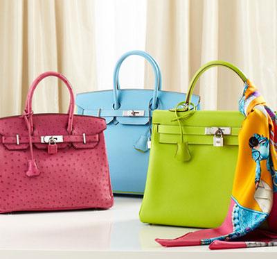 Vintage Hermes Handbags Starting at Gilt.com at 12 p.m.