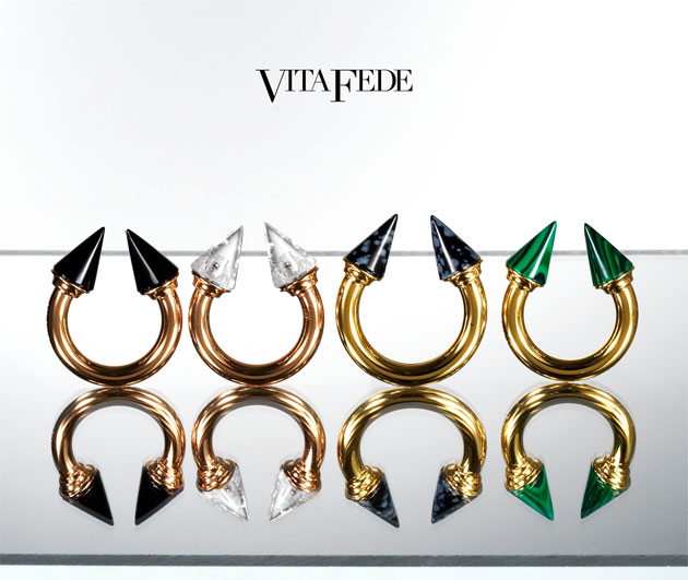 Vita Fede Window Shop