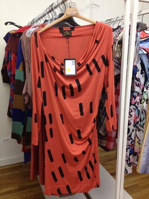 Vivienne Westwood Is Loxo Dress ($160)