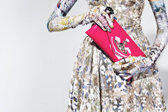 Vivienne Westwood Spring/Summer Private Sale