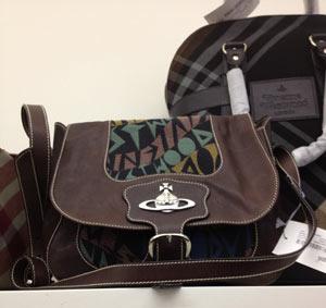Vivienne Westwood Vienna Show Bag ($468)