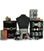 WCM & Rochet Jewelry Sample Sale