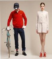 Nudie Jeans, Maison Kitsune, Want Les Essentiels de la Vie Sample Sale