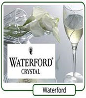 Waterford Crystal Warehouse Sale