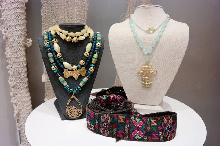 Wendy Mink Jewelry Closing Sale