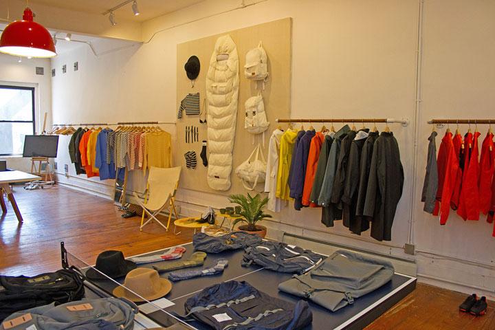Westerlind Showroom Sample Sale