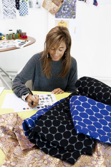 Marni to Design a Spring Collection full of Signature Print and Pattern for H&M