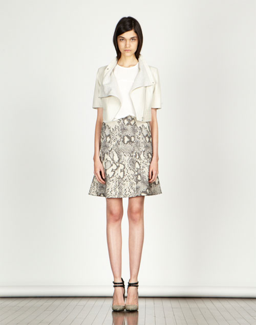 Yigal Azrouel Spring Retail Sale