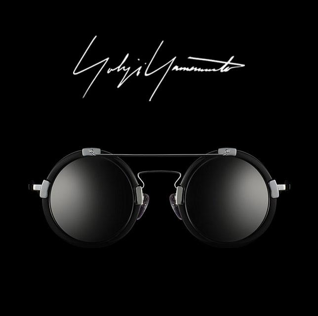 Yohji Yamamoto Eyewear Sample Sale