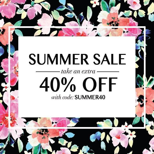 Yumi Kim Summer Retail Sale