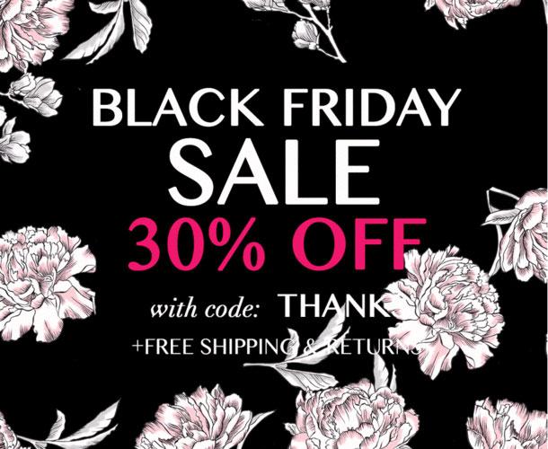 Yumi Kim Black Friday Sale
