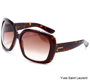 Yves Saint Laurent Women's 6350/S Sunglasses