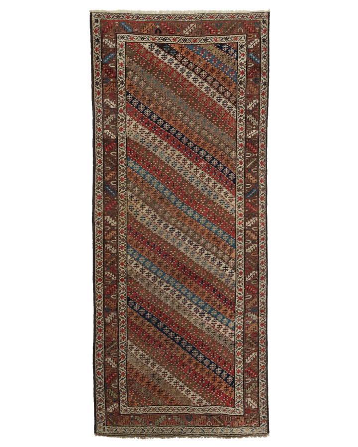 ABC Carpet & Home Annual Antique Rug New York Sale