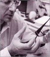 Alain Mikli Designer Eyewear Sample Sale