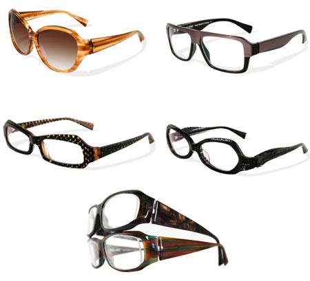 New York Sample Sales - Alain Mikli International Group Luxury ...