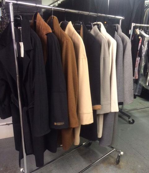 Dolce & Gabbana, Roberto Cavalli, Balenciaga, & More Sample Sale