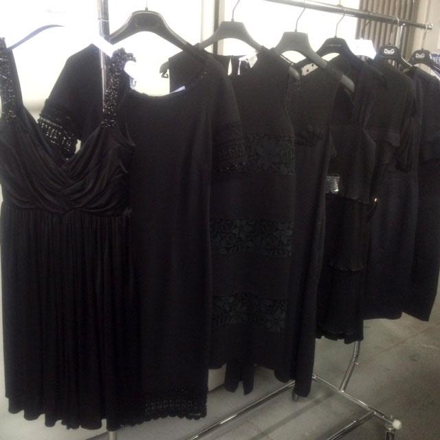 Armani, Fendi, Dolce & Gabbana, & More Sample Sale