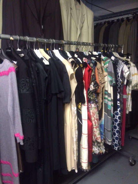 Alexander McQueen, Valentino, Prada, & More Sample Sale