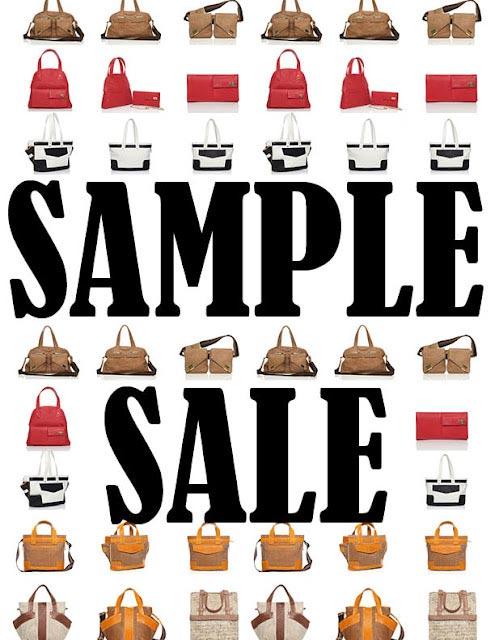 Alexandra Satine Sample Sale