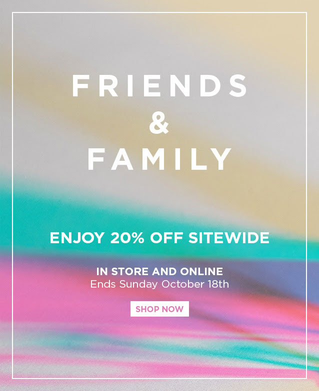 Alexis Bittar Friends & Family Sale