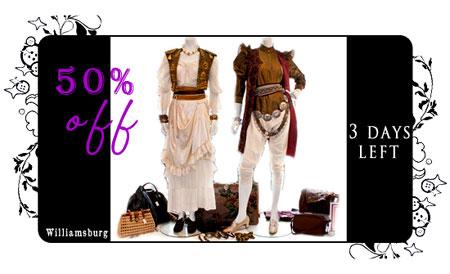 Amarcord Vintage Retail Sale