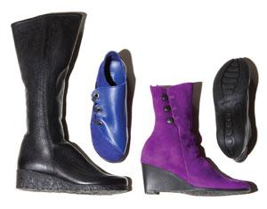 Arche Shoes Online Sample Sale @ Ruelala.com
