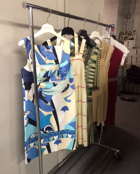 Balenciaga, Dolce & Gabbana, Missoni, & More Sample Sale