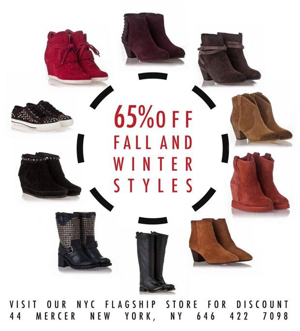 Ash Atanado Shoe Boots | Ash Shoes & Boots | Buy Ash Footwear