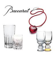 Baccarat Spring Warehouse Sample Sale