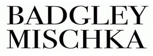 Badgley Mischka Sample Sale