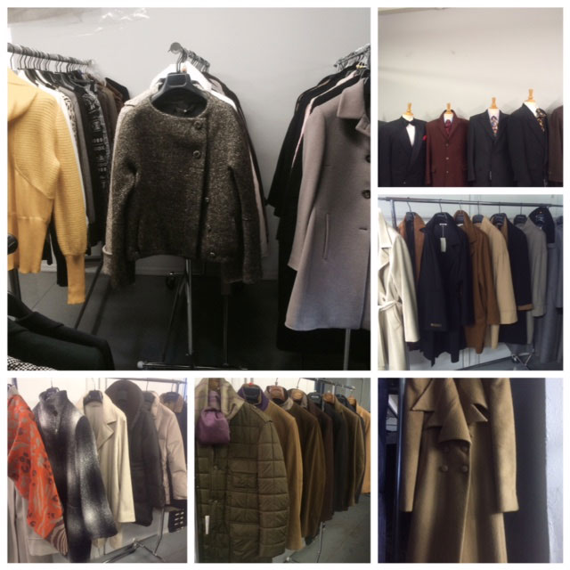 Armani, Fendi, Dolce & Gabbana, & More Sample Sale