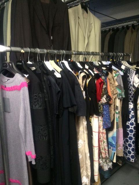 Balenciaga, Dolce & Gabbana, Missoni, & More Sample Sale