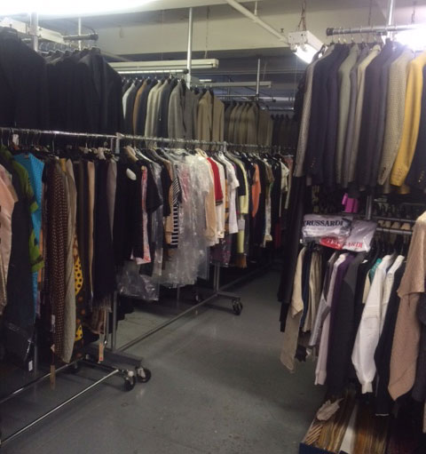 Alexander McQueen, Dolce & Gabbana, & More Sample Sale