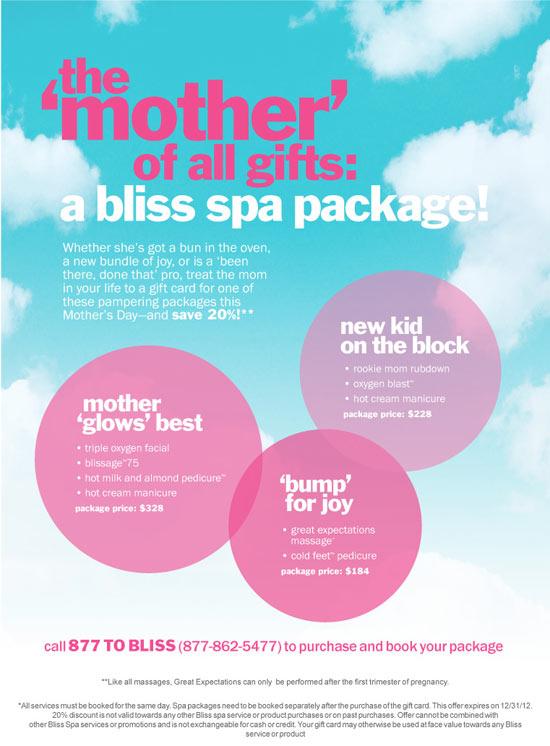 Bliss Salon Day Spa