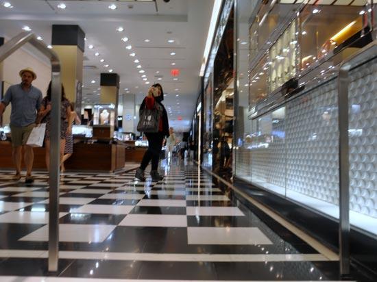 Bloomingdale's Department Store Sale