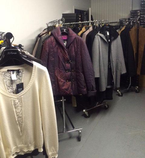 Blumarine, Valentino, Prada, Roberto Cavalli, & More Sample Sale