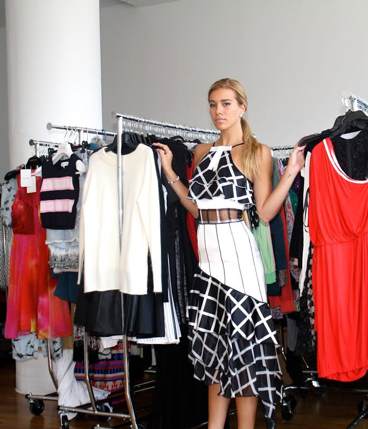 Cait's Closet Designer Sample Sale
