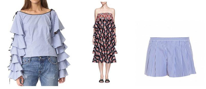 CAROLINE CONSTAS Clothing New York First Ever Sample Sale ...