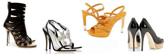 Celine, Giuseppe Zanotti, Prada & more Sample Sale